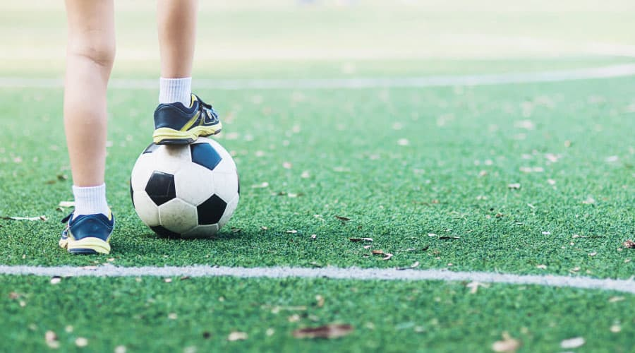 Benefits of Playing Soccer for Kids